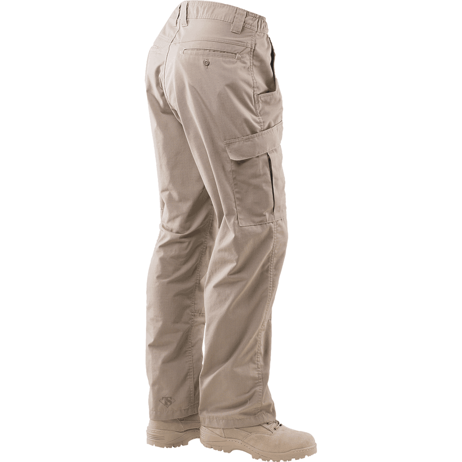 TRU-SPEC 24-7 Mens Simply Tactical Cargo Pants - KHAKI - OPSGEAR