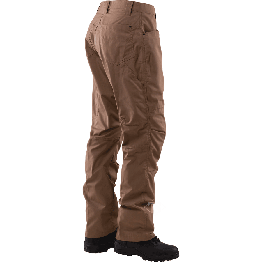 TRU-SPEC 24-7 Series® Men's Eclipse Tactical Pants - 65/35 Polyester/Cotton Rip-Stop - OPSGEAR
