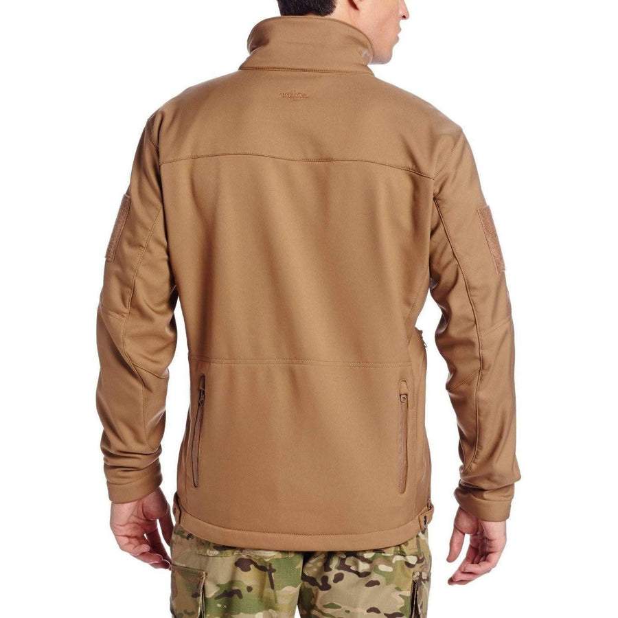 TRU-SPEC 24-7 Tactical Softshell Jacket - OPSGEAR