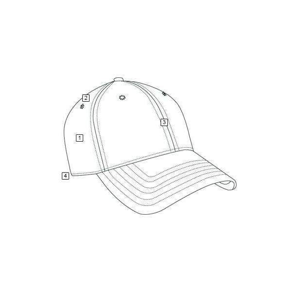 TRU-SPEC Adjustable Multicam Ball Cap - OPSGEAR