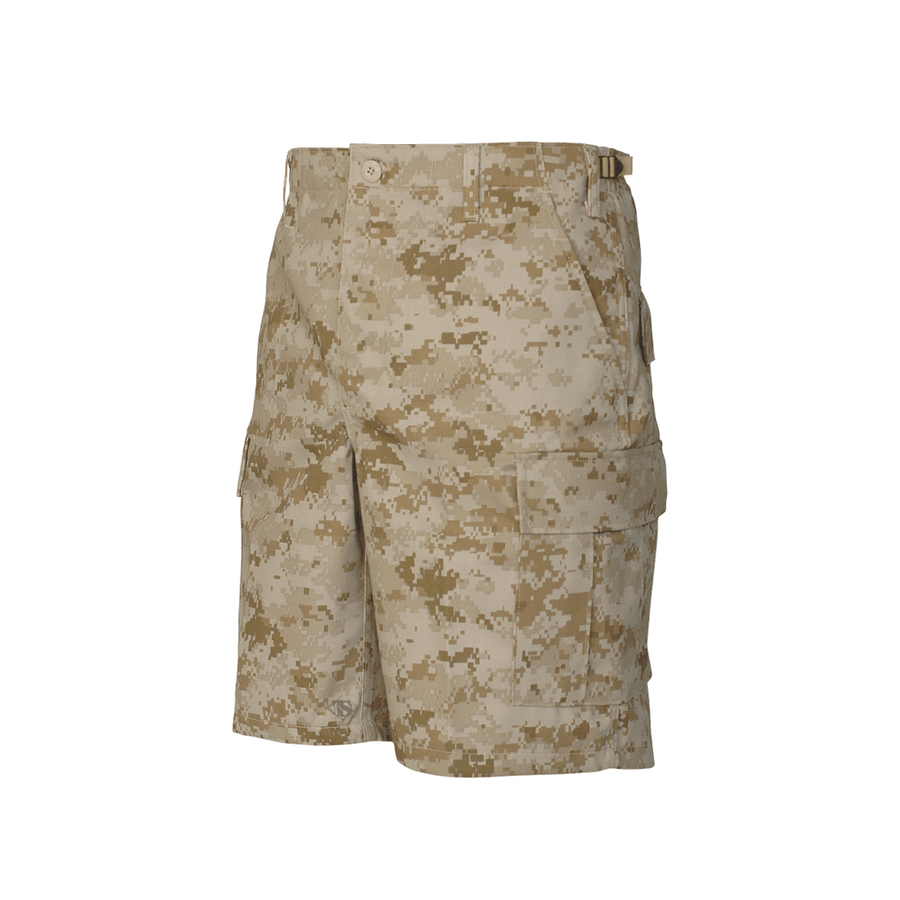 TRU-SPEC Battle Dress Uniform (BDU) Shorts 65/35 Polyester/Cotton Twill - OPSGEAR