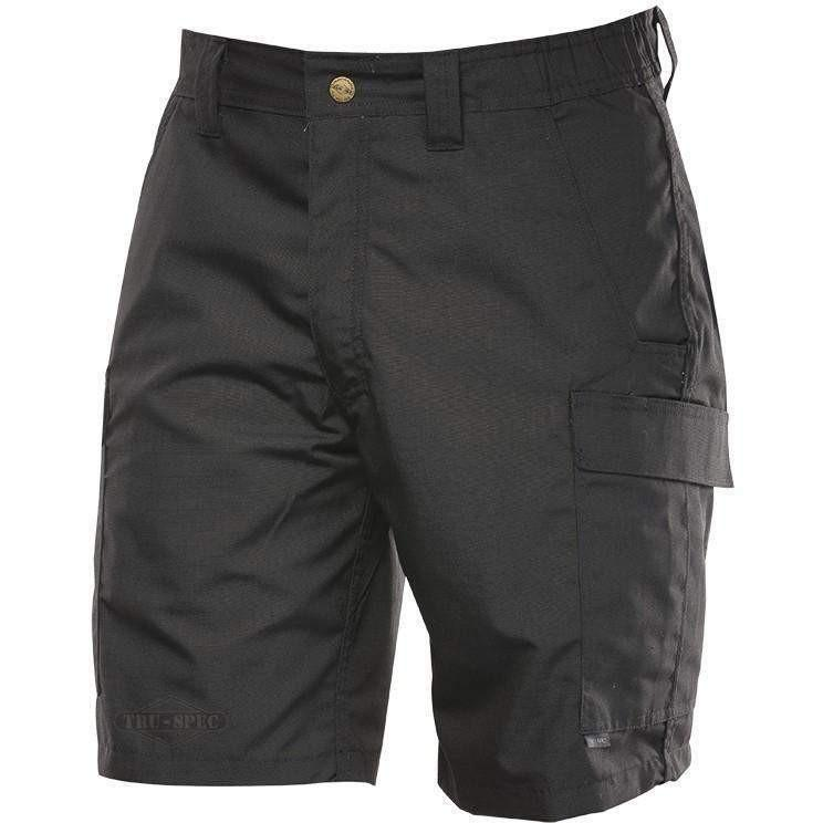 TRU-SPEC Men's 24-7 Series Simply Tactical Cargo Shorts - OPSGEAR