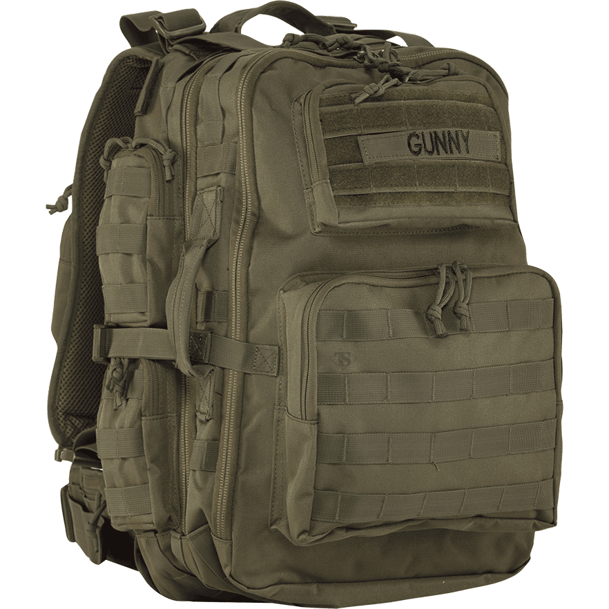 TRU-SPEC ny Series Tour Of Duty Backpack - OPSGEAR
