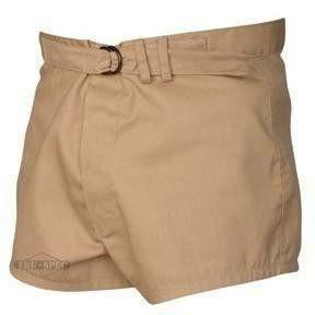 TRU-SPEC UDT Shorts 60/40 Cotton/Polyester Twill - OPSGEAR