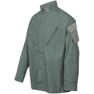 TRU-SPEC XFIRE FR Tactical Response Uniform (TRU) Shirt Interlock 80/20 FR Cotton/Nomex - OPSGEAR