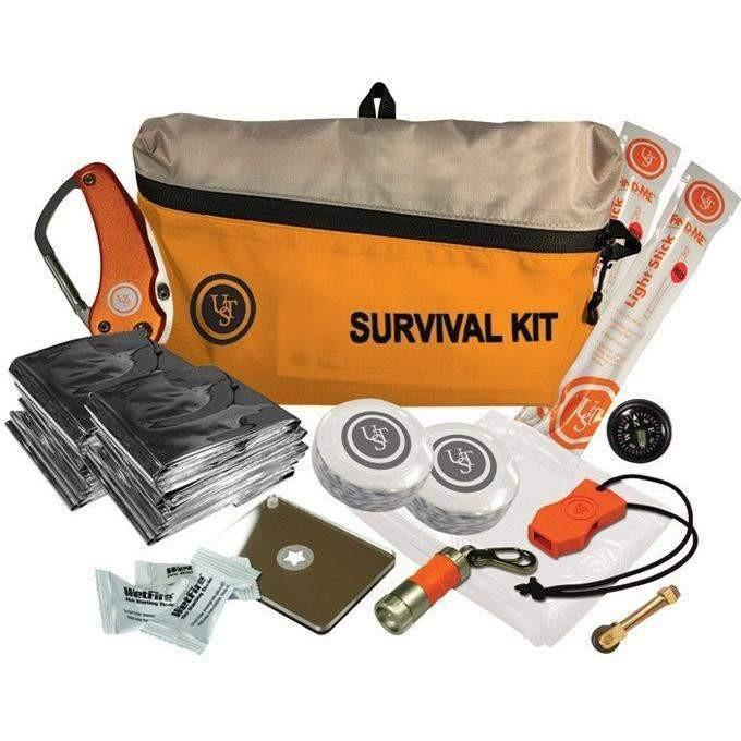 ULTIMATE SURVIVAL FEATHERLITE SURVIVAL KIT 3.0 - OPSGEAR