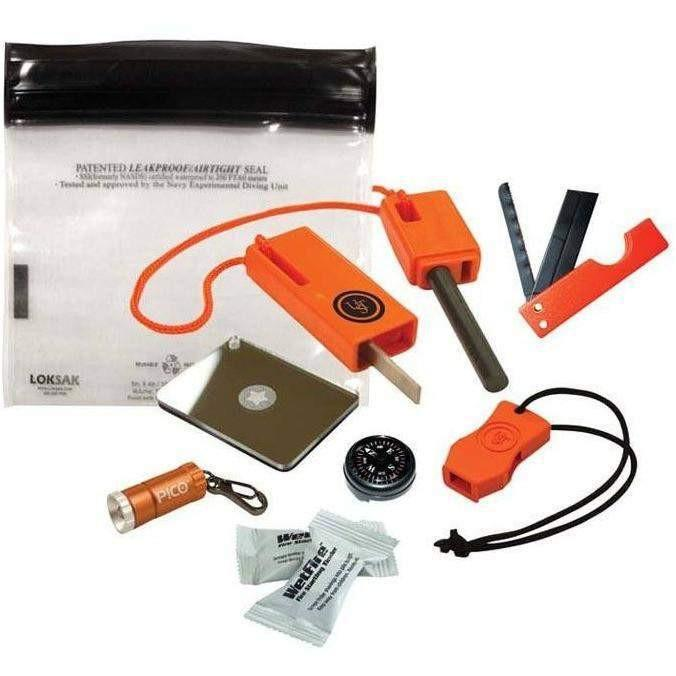 ULTIMATE SURVIVAL MICRO KIT - OPSGEAR