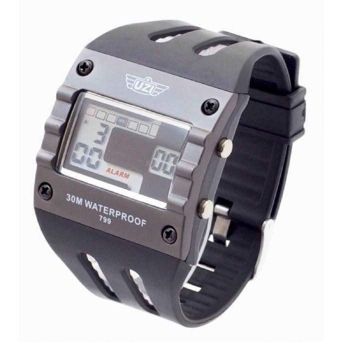 UZI Digital Sport Watch - OPSGEAR