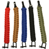 WIDE 7 Strand 550 Para Cord Survival Bracelet - OPSGEAR