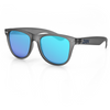 ZAN Throwback Minty Sunglasses Matte Grey - OPSGEAR
