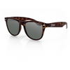 ZAN Throwback Minty Sunglasses Tortoise Frame - OPSGEAR
