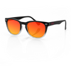ZAN Throwback NVS Sunglasses Black Gradient Frame - OPSGEAR