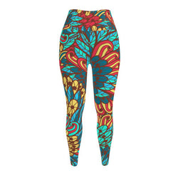 Jasmine Yoga Leggings