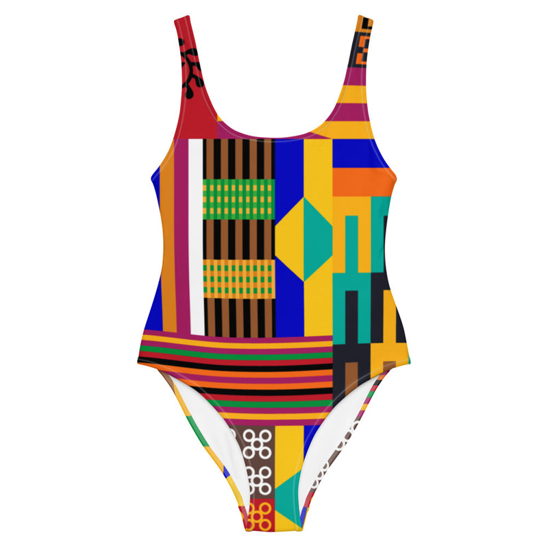 Yucca One-Piece Swimsuit
