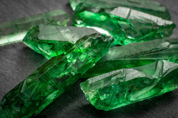 Everything you need to know about emerald