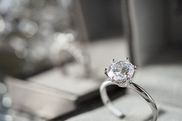 Platinum Jewelry/Jewellery Cleaning and Maintenance