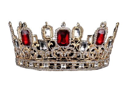 Rubies are the king of the gemstones