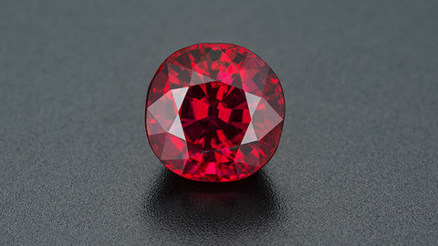 Everything you need to know about the colour of a ruby