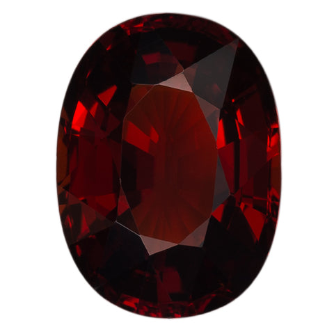 Garnets should not be used for engagement rings