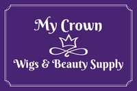 My Crown Wigs