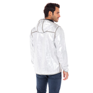 40°F (5°C) Fleece Unisex Reversible Jacket