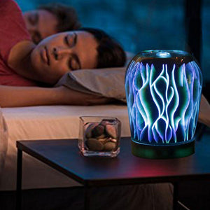 LED Humidifier - TEROF