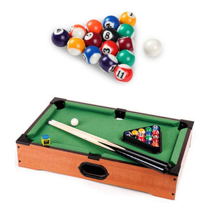 Mini Pool Table - TEROF