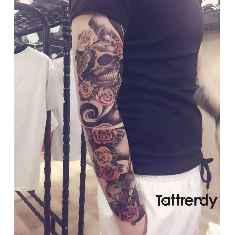 Wicked Tattoos - TEROF