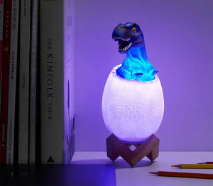 Dino Egg Light - TEROF