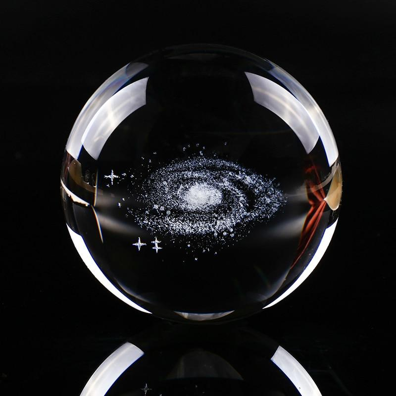 Galaxy Glass - TEROF