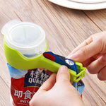 Seal Pour Food Bag Clip - TEROF
