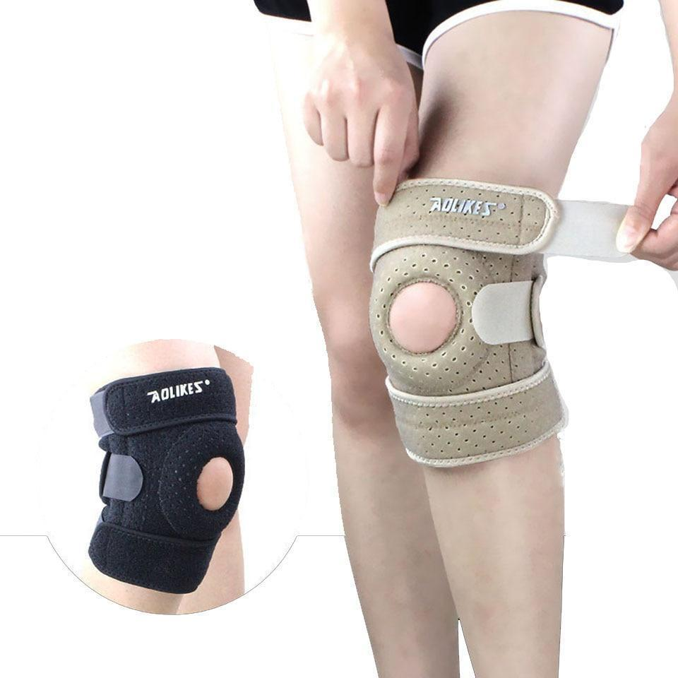 Adjustable Knee Supporter Brace - TEROF