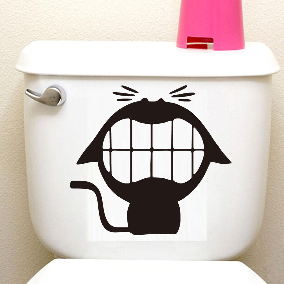 Silly Toilet - TEROF