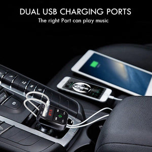 Car Bluetooth Charger - TEROF