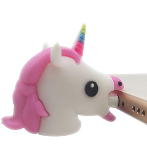 Unicorn Cable Chompy - TEROF