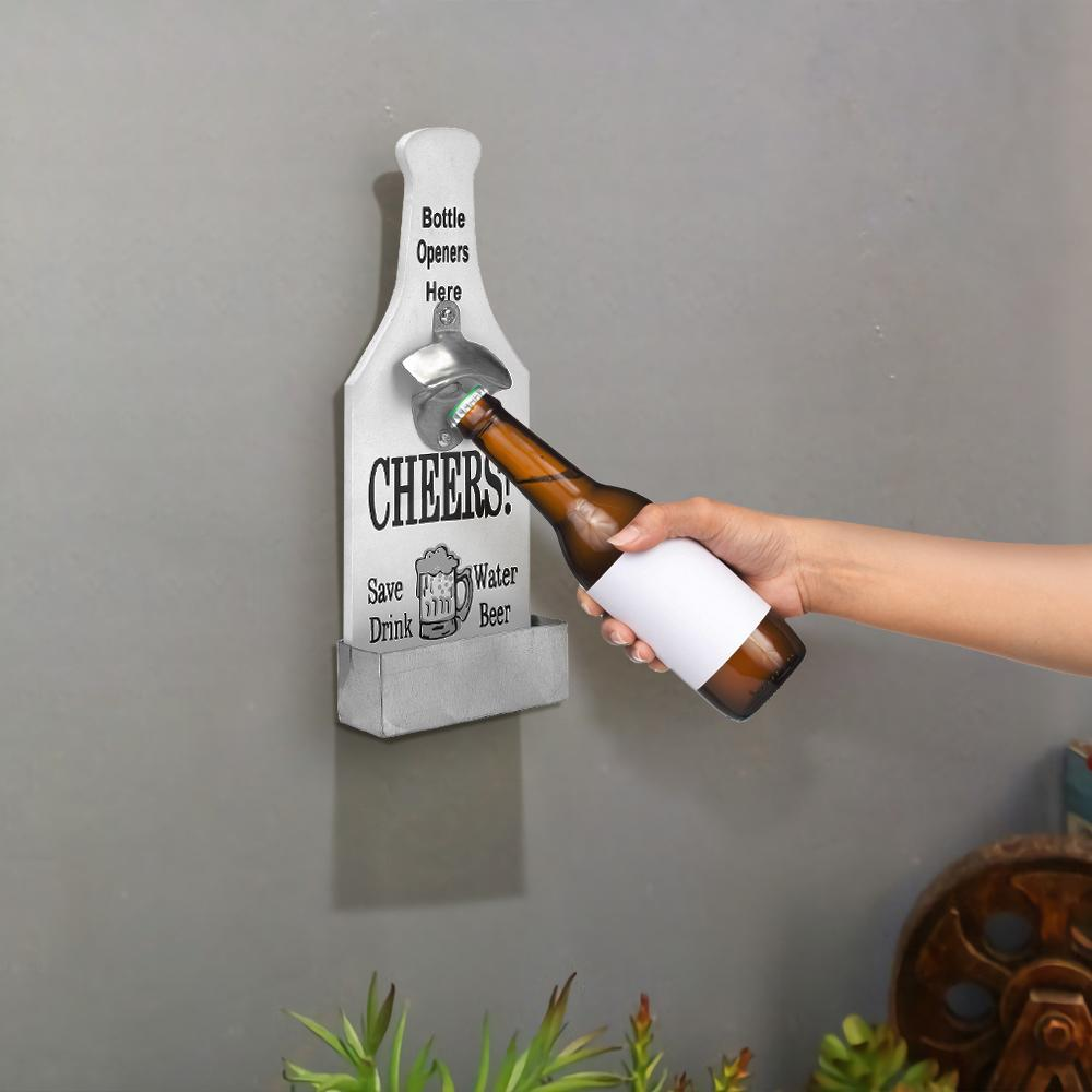 Wall Beer Opener - TEROF