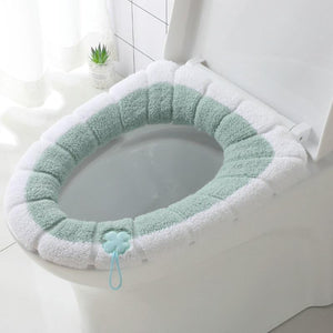 Cute Toilet Cover - TEROF
