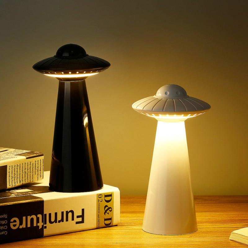 LED Table UFO Lamp - TEROF
