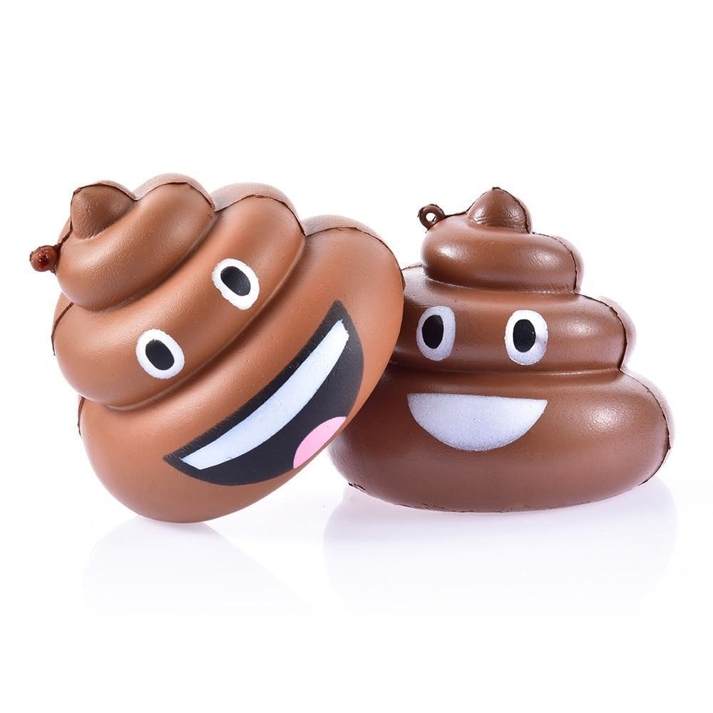Squishy Dump Anti-Stress Toy - TEROF