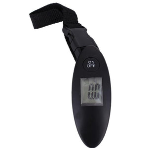 Luggage Scale Clip - TEROF