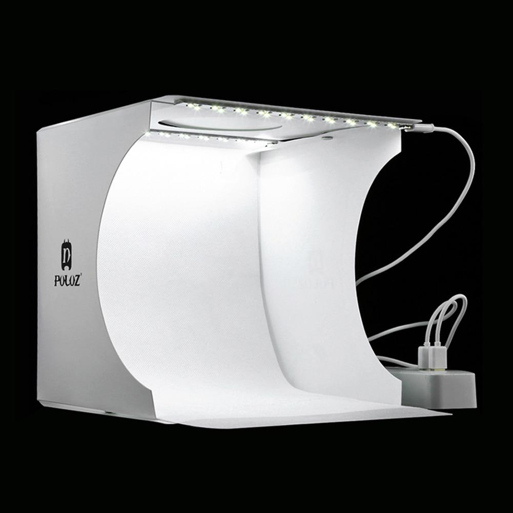 Mini Portable LED Photo Studio - TEROF