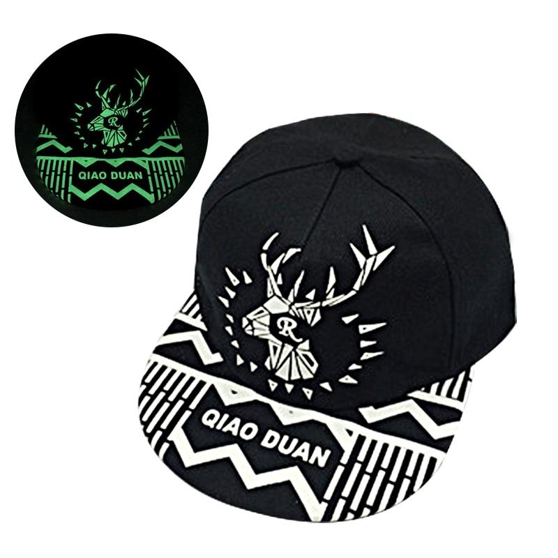 Glow In The Dark Hat - TEROF