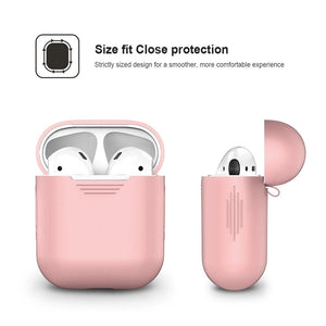 Silicone Pod Case Covers - TEROF