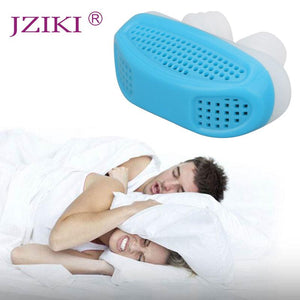 Anti-Snoring Device - TEROF
