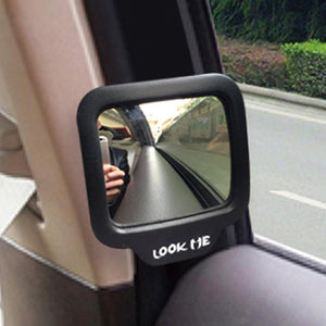 Wide Angle Mirror - TEROF