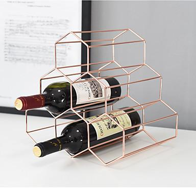 Honeycomb Wine Holder - TEROF