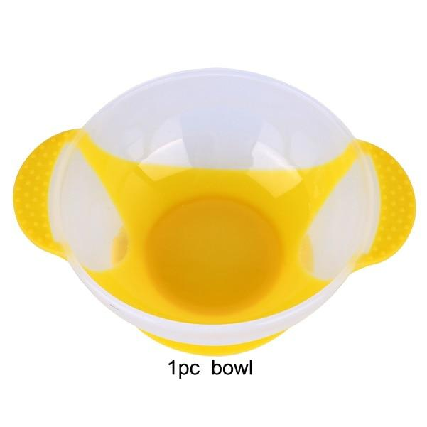 Super Suction Bowl - TEROF