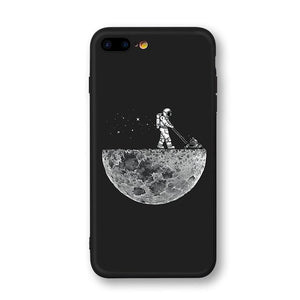 iPhone Space Case - TEROF