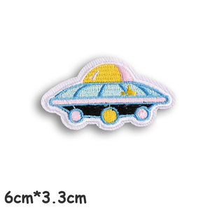 Fashion Patch - TEROF