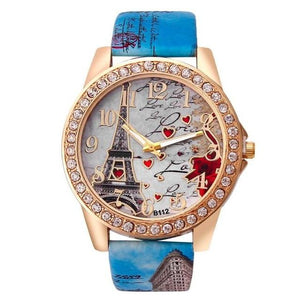 Paris Watch - TEROF